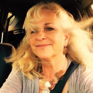 Author Lena Wood