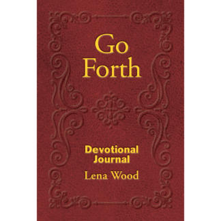 Go Forth Front Cover