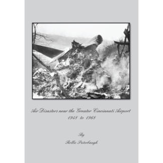 Air Disasters Front Cover